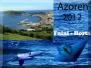 Azoren 2012