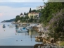 Kroatien - Sv Marina Juli 2014