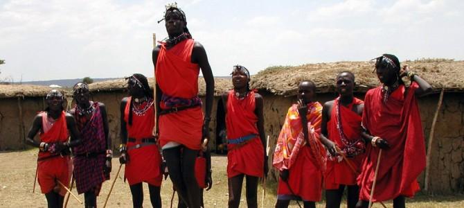 Reisebericht Kenia 2005