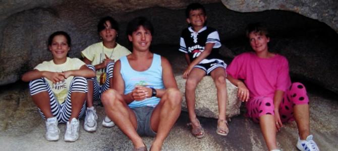 Reisebericht Sardinien – Korsika – Elba 1996 bis 1998