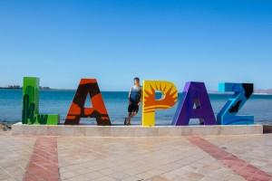 Mexiko La Paz