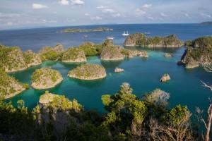 Indonesien Wellenreng 2018