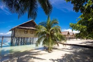 Indonesien Papua Paradise 2018