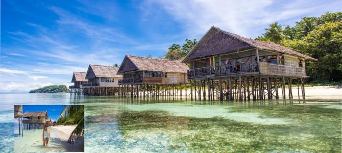 Indonesien – Raja Ampat Papua Paradise 2018