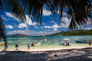 Seychellen 2018